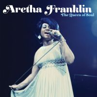 Cover Aretha Franklin - The Queen Of Soul