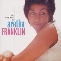 Cover Aretha Franklin - The Very Best Of Aretha Franklin