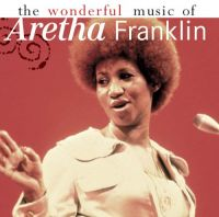 Cover Aretha Franklin - The Wonderful Music Of Aretha Franklin