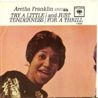 Cover Aretha Franklin - Try A Little Tenderness