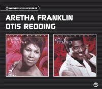 Cover Aretha Franklin / Otis Redding - Warnerplatinumdoubles