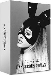 Cover Ariana Grande - Dangerous Woman