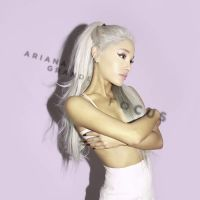 Cover Ariana Grande - Focus