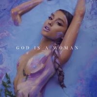 Cover Ariana Grande - God Is A Woman