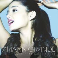 Cover Ariana Grande feat. Mac Miller - The Way