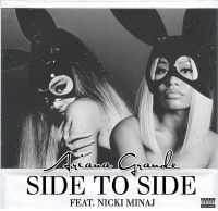 Cover Ariana Grande feat. Nicki Minaj - Side To Side