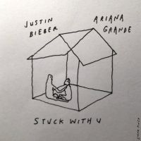Cover Ariana Grande & Justin Bieber - Stuck With U