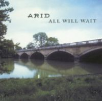 Cover Arid - All Will Wait