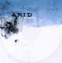 Cover Arid - If You Go