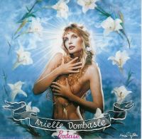 Cover Arielle Dombasle - Extase