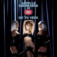 Cover Arielle Dombasle - Où tu veux