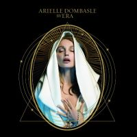 Cover Arielle Dombasle By Era - Arielle Dombasle By Era