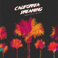 Cover Arman Cekin feat. Snoop Dogg & Paul Rey - California Dreaming