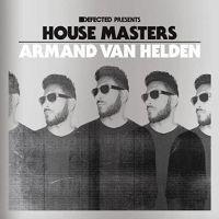 Cover Armand van Helden - Defected Presents House Masters