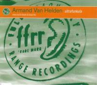 Cover Armand van Helden - Ultrafunkula