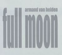 Cover Armand Van Helden feat. Common - Full Moon