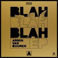 Cover Armin van Buuren - Blah Blah Blah