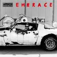 Cover Armin van Buuren - Embrace