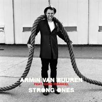 Cover Armin van Buuren feat. Cimo Fränkel - Strong Ones