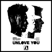 Cover Armin van Buuren feat. Ne-Yo - Unlove You