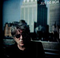 Cover Arno - Jus de box