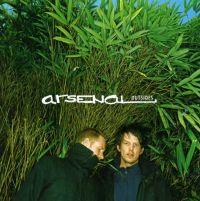 Cover Arsenal - Outsides