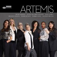 Cover Artemis - Artemis