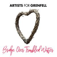 Cover Artists For Grenfell - Bridge Over Troubled Water