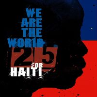 Cover Artists For Haiti - We Are The World 25