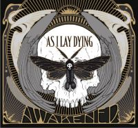 Cover As I Lay Dying - Awakened