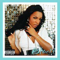 Cover Ashanti - Ashanti