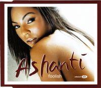 Cover Ashanti - Foolish