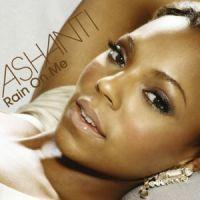Cover Ashanti - Rain On Me