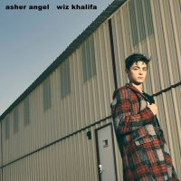 Cover Asher Angel, Wiz Khalifa - One Thought Away