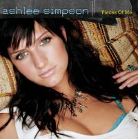 Cover Ashlee Simpson - Pieces Of Me