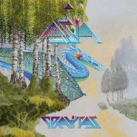 Cover Asia - Gravitas