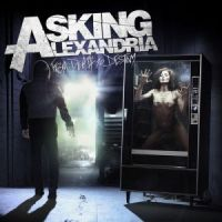Cover Asking Alexandria - From Death To Destiny