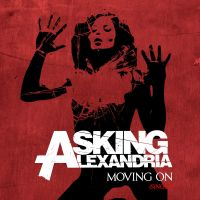 Cover Asking Alexandria - Moving On
