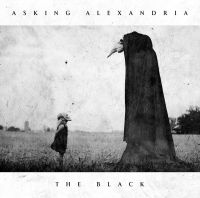 Cover Asking Alexandria - The Black