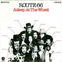 Cover Asleep At The Wheel - Route 66