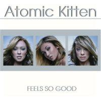 Cover Atomic Kitten - Feels So Good