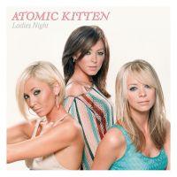 Cover Atomic Kitten - Ladies Night