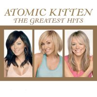 Cover Atomic Kitten - The Greatest Hits