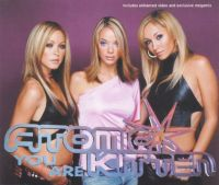 Cover Atomic Kitten - You Are