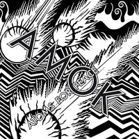Cover Atoms For Peace - Amok