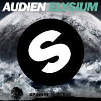 Cover Audien - Elysium