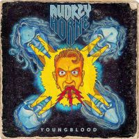 Cover Audrey Horne - Youngblood