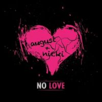 Cover August Alsina feat. Nicki Minaj - No Love