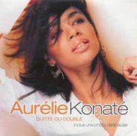 Cover Aurélie Konaté - Quitte ou double