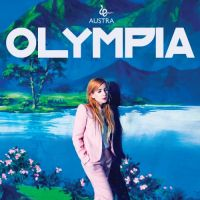 Cover Austra - Olympia